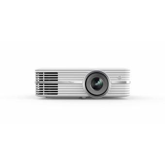 Vidéoprojecteur Optoma UHD 420X 4K Blanc