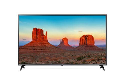TV LG 55UK6300 UHD 4K 55