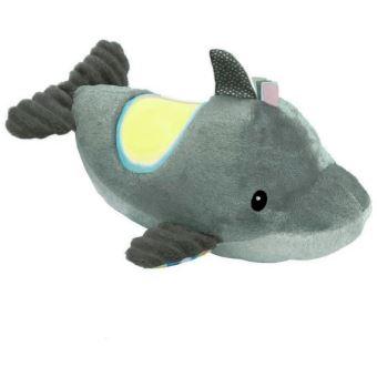 Veilleuse dauphin douce nuit