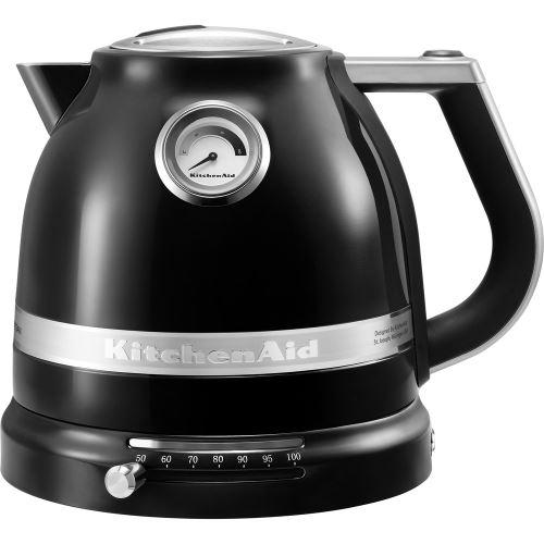 Bouilloire Kitchenaid Artisan 5KEK1522EOB 2400 W Noire