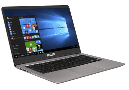 PC Ultra Portable Asus ZenBook UX410UF GV037T 14