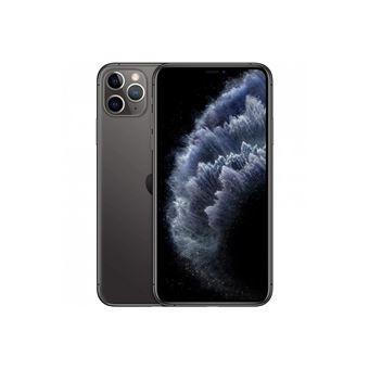 8 Sur Apple Iphone 11 Pro Max 64 Go 6 5 Gris Sideral Smartphone Achat Prix Fnac