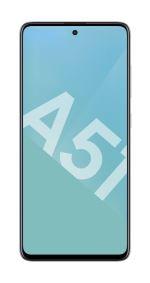"""Smartphone Samsung Galaxy A51 128Go Blanc 6.5"""""""