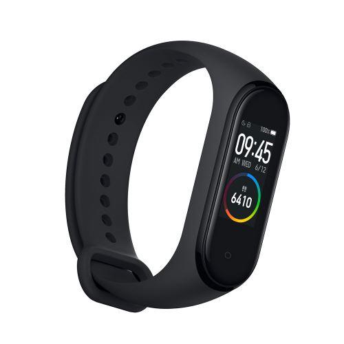Bracelet connecté XIAOMI Mi Smart Band 4 | E.Leclerc High Tech