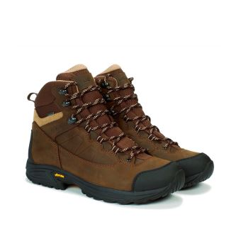 Randonnée Chaussures De Vibram® Ltr Tex® Aigle Mooven Gore Marron HOZBqw1