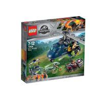LEGO® Jurassic World™ 75928 La poursuite en hélicoptère de Blue
