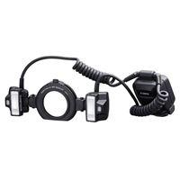 Canon Twin Lite MT-26EX-RT Macro-flitser Zwart