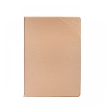 "Etui Protection pour iPad 10.2"" Or"