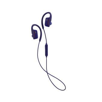 Ecouteurs sport Bluetooth JVC EC30BT Bleu