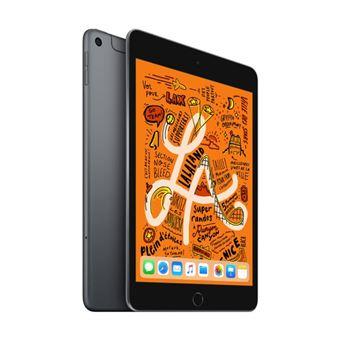 """Apple iPad Mini 256 GB WiFi + 4G Grijs Sideraal 7.9"""""""