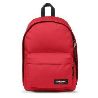Sac à dos ordinateur Eastpak Out of Office Risky Red rouge