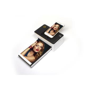 Imprimante photo Kodak PD450 WiFi Blanche