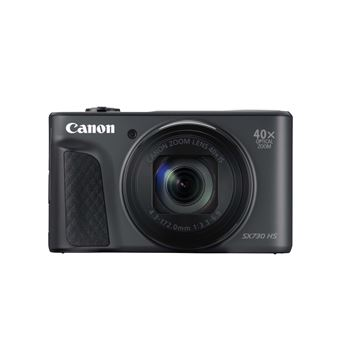 Compact Canon PowerShot SX730 HS Zwart