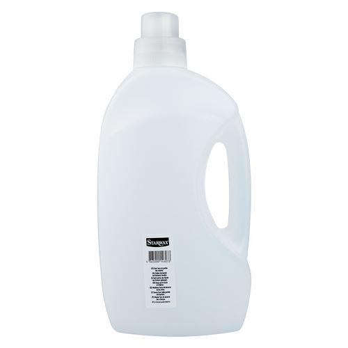 Bidon vide à lessive Starwax 1,5L Blanc