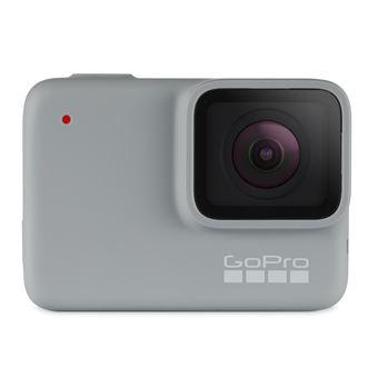 GoPro Hero 7 WiFi en Bluetooth Wit