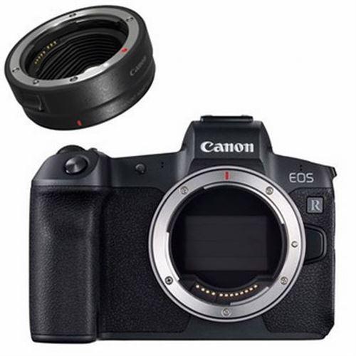 Canon EOS R avant