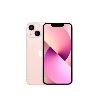 APPLE iPhone 13 mini 128Go Pink