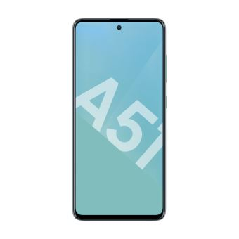 Smartphone Samsung Galaxy A51 Double SIM 128 Go Bleu