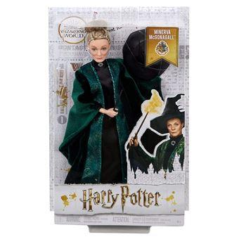 Harry Potter Professor McGonagall Tonner Doll