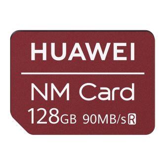 Huawei Nano SD 128GB 90MB/s Geheugenkaart