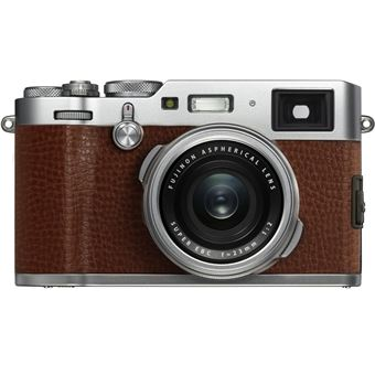 Compact Fujifilm X100F Marron