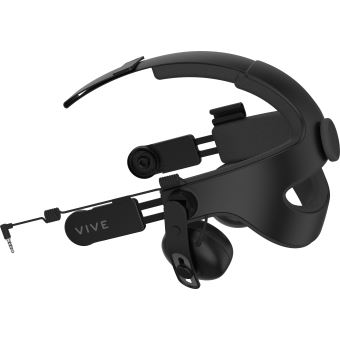 Serre-tête audio HTC Vive Deluxe Noir