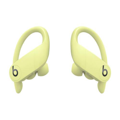 Écouteurs sans fil True Wireless Powerbeats Pro Jaune printemps
