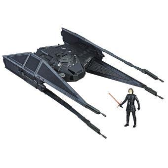 vaisseau star wars figurine