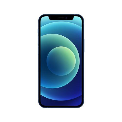"Apple iPhone 12 mini 5,4"" 64 Go Double SIM 5G Bleu"