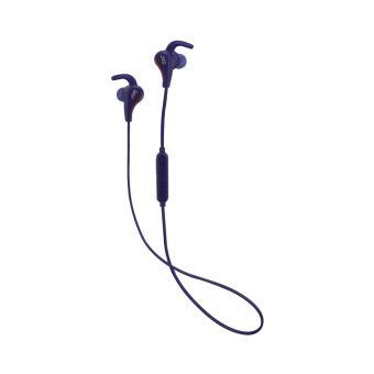Ecouteurs sport Bluetooth JVC ET50BT Bleu