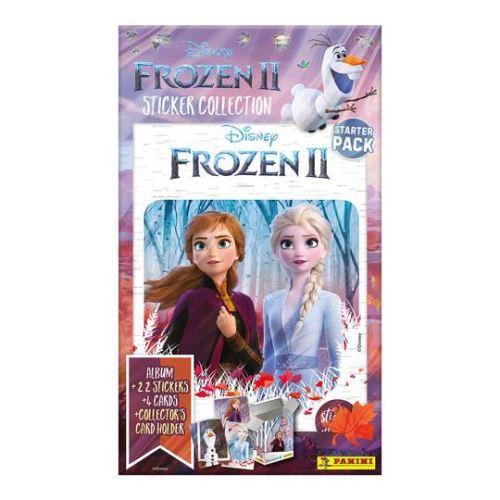 PANINI DISNEY FROZEN-La Reine série 4-Amis pour toujours-Sticker 67
