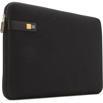 """CaseLogic Housse pour MacBook 13"""" - Noire"""