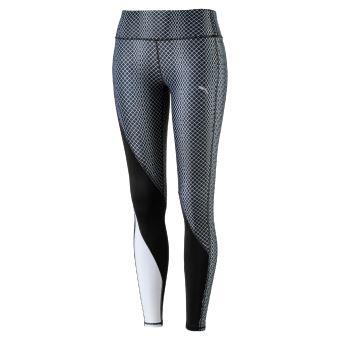 online store f00aa 29928 Legging Femme Puma Active Training Clash Tight Noir Taille L