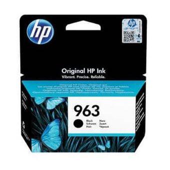 Cartouche d'encre HP 963 Noir