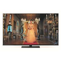 TV Panasonic TX-55FX740E LED 4K UHD 55""