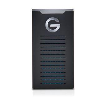 Disque Dur SSD Externe G-Technology G-Drive Mobile 1 To Noir