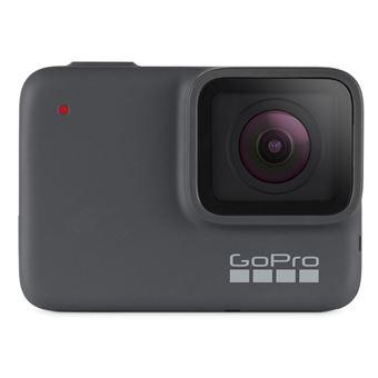 GoPro Hero 7 WiFi en Bluetooth Zilver