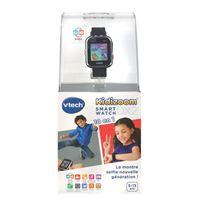 Montre Vtech Smartwatch Kidizoom DX2 Noir