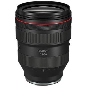 Objectif Canon RF 28-70 mm f/2L USM