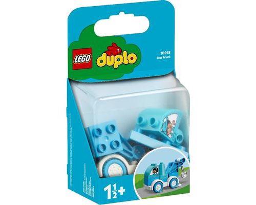 LEGO® DUPLO® Creative Play 10918 La dépanneuse