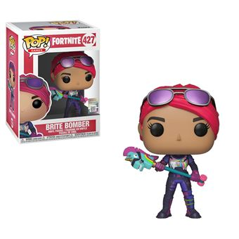 figurine pop fortnite bright bomb