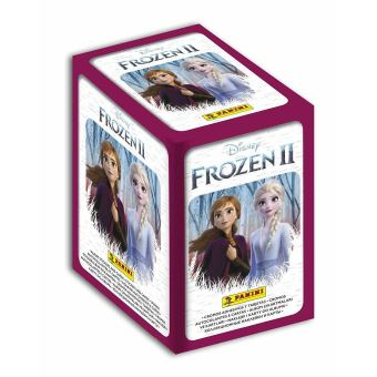Frozen Whot jeu de carte-Neuf