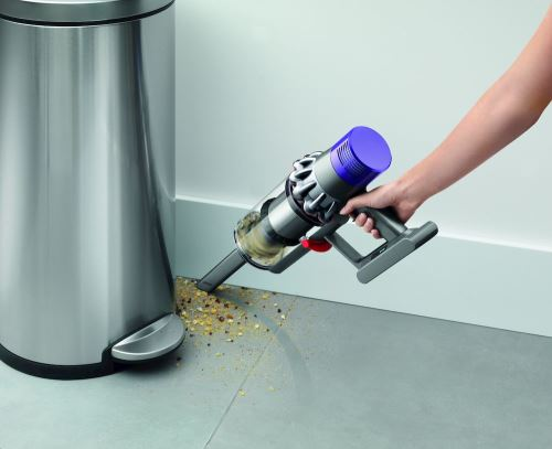 DYSON CYCLONE V10 ABSOLUTE BLACK FRIDAY - The best Dyson
