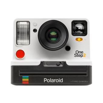 Appareil photo instantané Polaroid Originals OneStep 2 Blanc avec viseur 6d7a7797f827