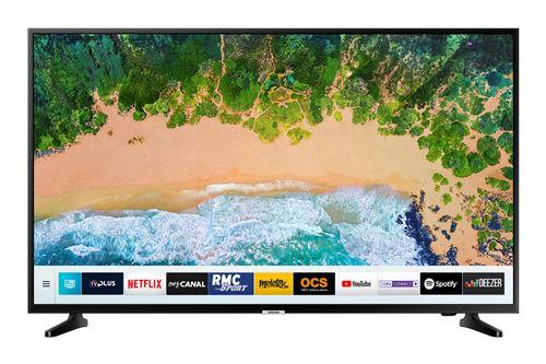 TV Samsung UE50NU7025 UHD 4K Smart TV 50
