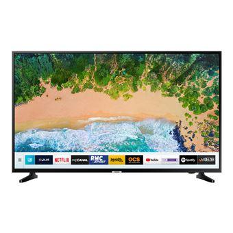TV Samsung 4K UHD 44 à 55