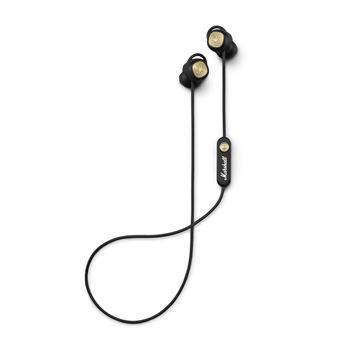 MARSHALL MINOR II BT BLACK EARPHONES