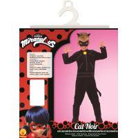 Costume classique Miraculous Ladybug Chat Noir Taille Xl