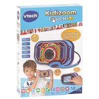 Appareil photo Vtech Kidizoom Touch 5.0 Bleu