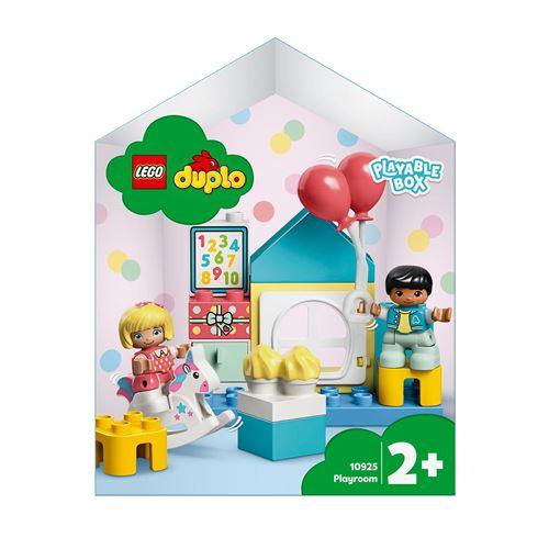 LEGO® DUPLO® Town 10925 La salle de jeux